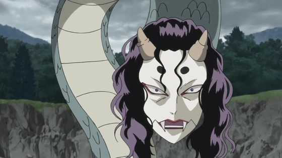 「半妖の夜叉姫」第11話感想 画像 (106)