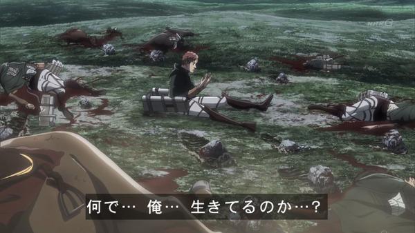 「進撃の巨人」54話感想  (22)