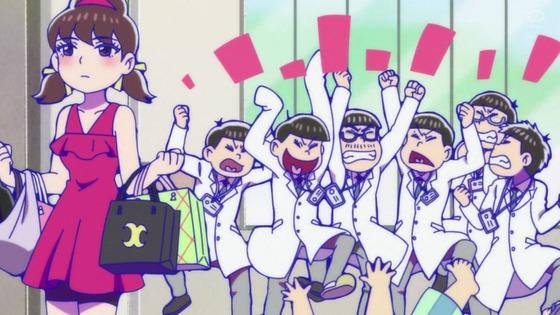 「おそ松さん」第3期 第2話感想 画像  (30)
