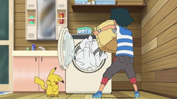 「ポケットモンスター サン&ムーン」 (2)