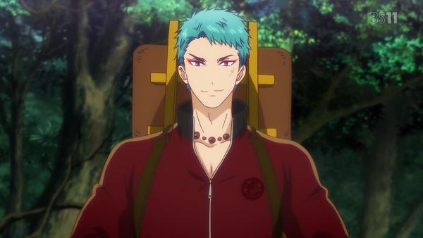 続『刀剣乱舞-花丸-』(2期)2話 (10)