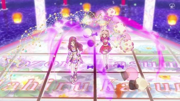 「アイカツオンパレード!」13話感想 画像 (85)