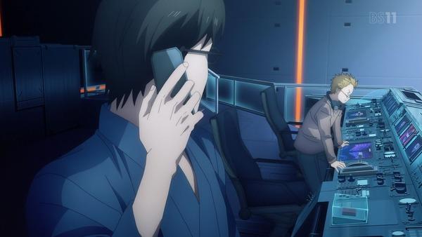 「SAO アリシゼーション」2期 11話感想 画像 (43)