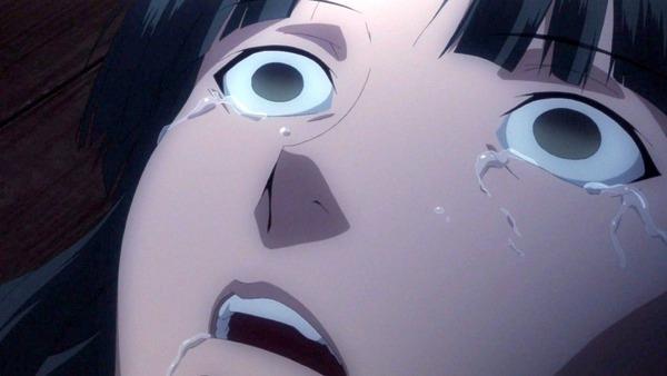 「FateZero」21話 (92)