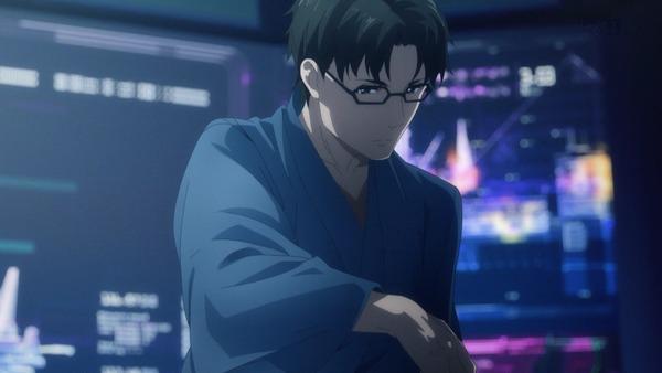 「ソードアート・オンライン アリシゼーション」2期 2話感想 (41)