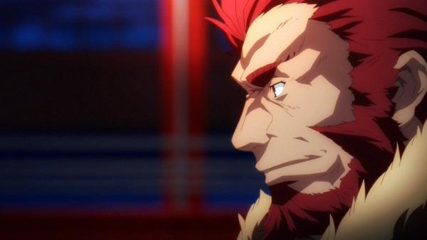 「FateZero」23話 (21)