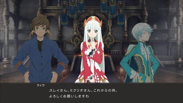 「テイルズ オブ ゼスティリア ザ クロス」4話 (39)
