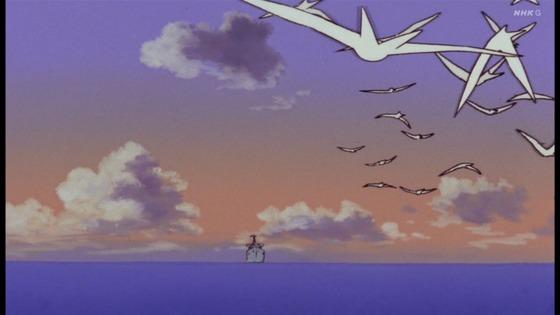 「未来少年コナン」第26話感想(実況まとめ)画像 (48)