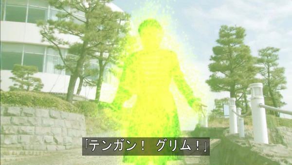 「仮面ライダーゴースト」26話感想 (18)