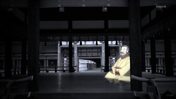「有頂天家族2」2話 (27)