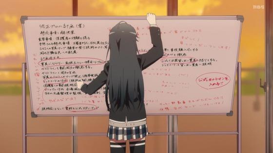 「俺ガイル」第3期 第5話感想 画像 (21)