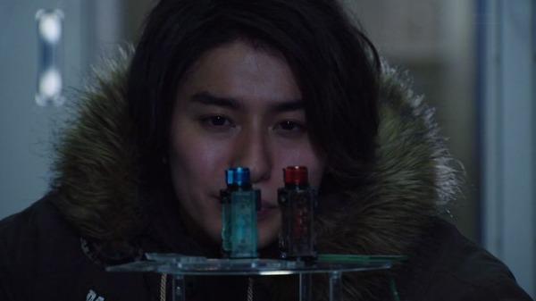 「仮面ライダービルド」19話 (46)