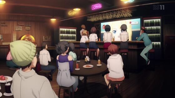 「SAO アリシゼーション」3期 第22話感想 (6)