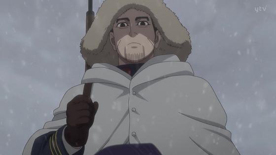 「ゴールデンカムイ」35話感想 (24)