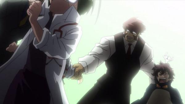 「血界戦線 & BEYOND」2期 2話 (31)