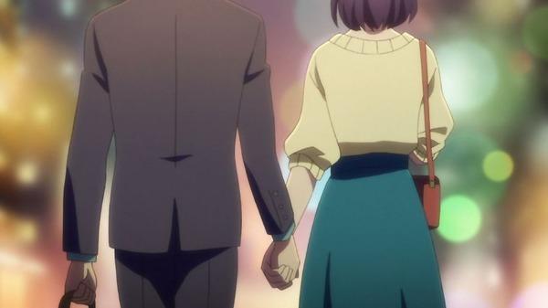 「ネト充のススメ」10話(最終回)感想 同じ月を見て、2人手を取りネト充はリア充へ……。(画像)