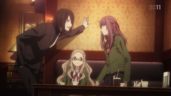 「Lostorage incited WIXOSS」 (26)