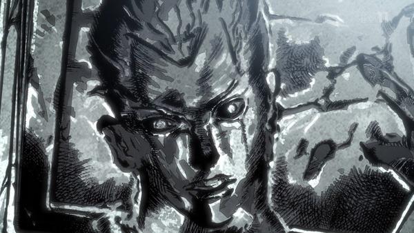「ジョジョの奇妙な冒険 5部」28話感想 (45)