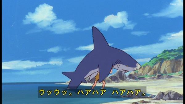「未来少年コナン」第1話感想 画像 (29)