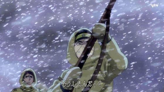 「ゴールデンカムイ」31話(3期 7話)感想 画像 (39)