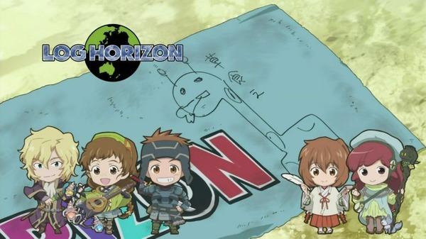 ログ・ホライズン 第2シリーズ (21)