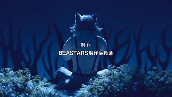 「BEASTARS(ビースターズ)」2話感想  (33)