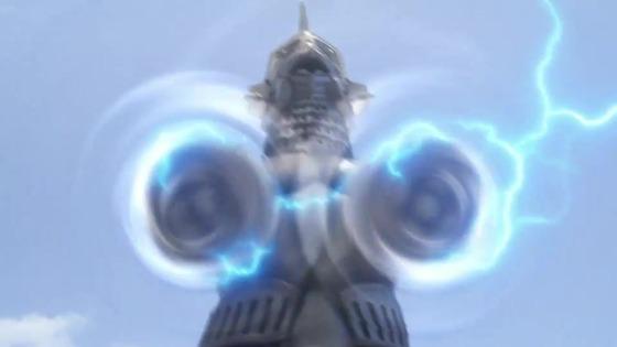 「ウルトラマンZ」第4話感想  (65)