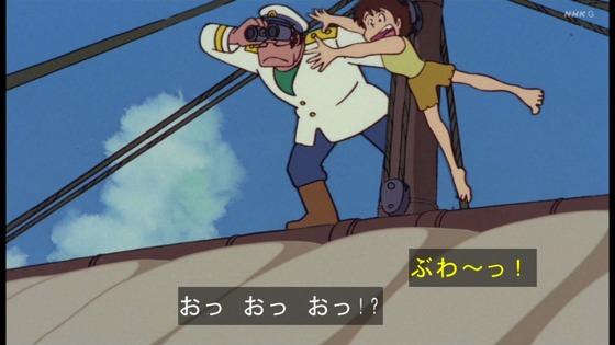 「未来少年コナン」第26話感想(実況まとめ)画像 (118)
