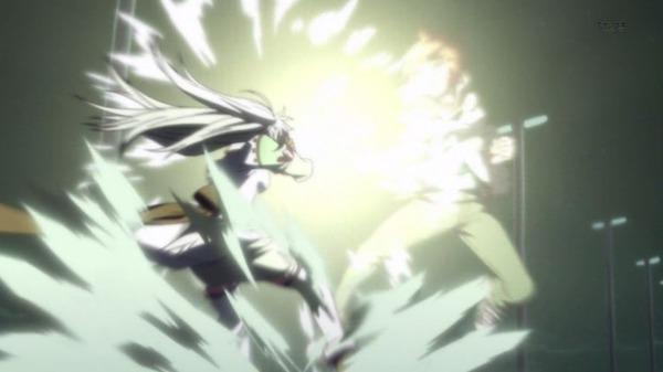 魔法少女リリカルなのはViVid (8)