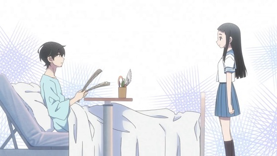 「かくしごと」第12話感想  (186)