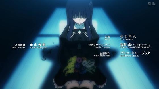 「アサルトリリィ BOUQUET」1話感想 画像 (10)