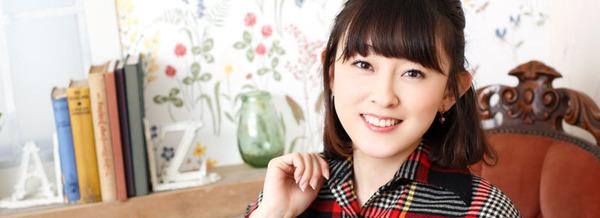 声優・高橋美佳子さんも結婚 (2)