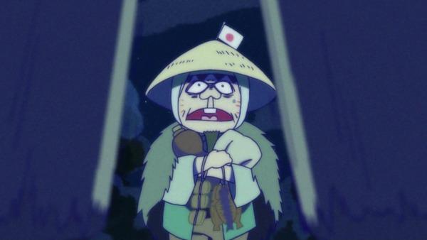 「おそ松さん」2期 13話 (27)