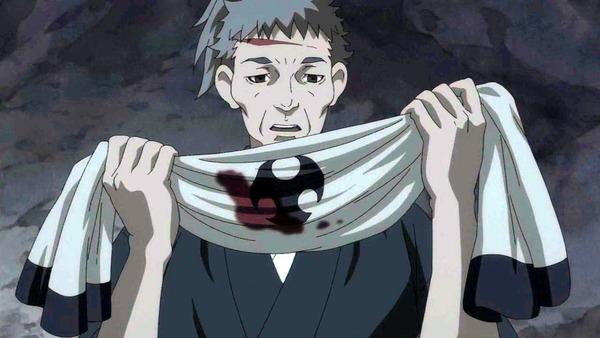 「どろろ」第12話 感想 (14)