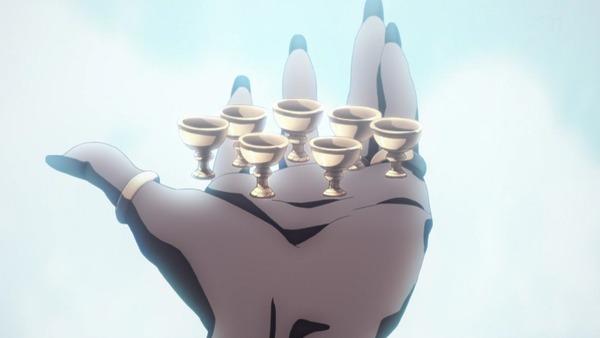 「FateGrand Order」FGO 7話感想  (3)
