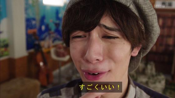 「仮面ライダーセイバー」第3話感想  (20)
