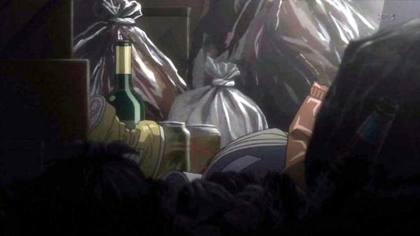 「血界戦線 & BEYOND」2期 4話 (21)