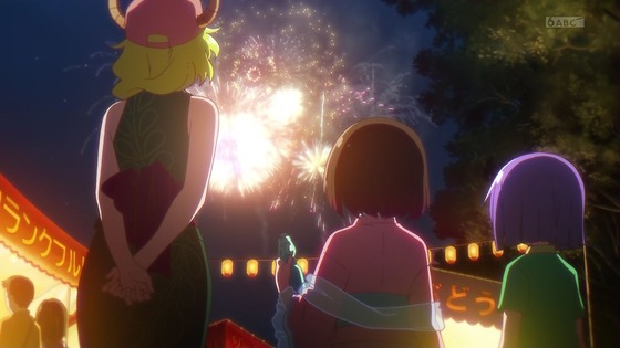 「小林さんちのメイドラゴンS」2期 12話感想 最終回 (89)
