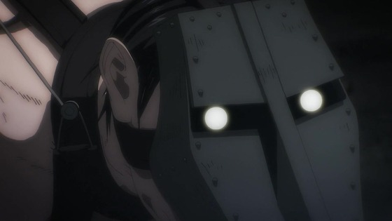 「進撃の巨人」66話(4期 7話)感想 (21)