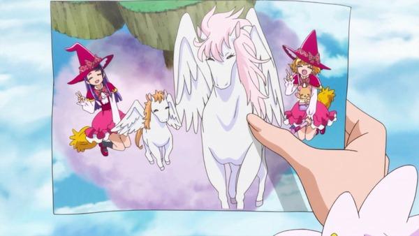 「魔法つかいプリキュア!」第8話 (45)