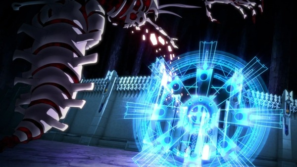「FateGrand Order」FGO 13話感想 画像 (22)