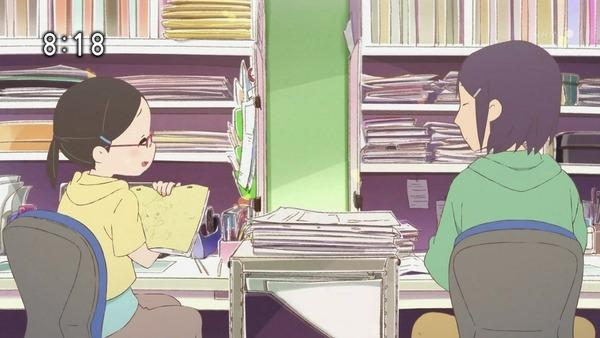 「バジャのスタジオ」感想 (14)