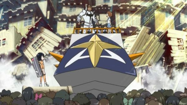 「キルラキル」第4話感想 (12)