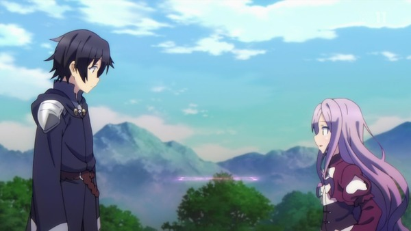 「デスマーチからはじまる異世界狂想曲」10話 (7)