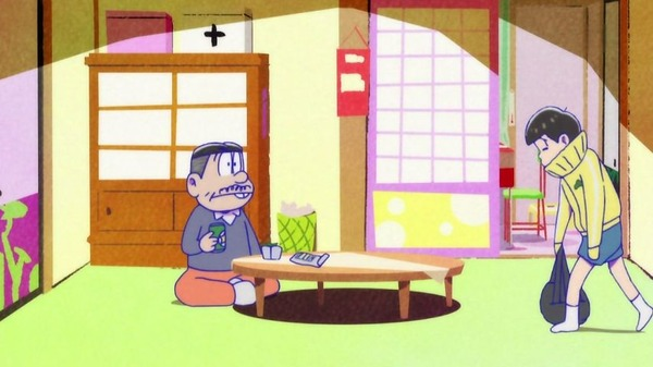 「おそ松さん」2期 24話 (37)