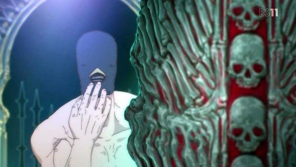 「ドロヘドロ」第12話感想 画像 (24)