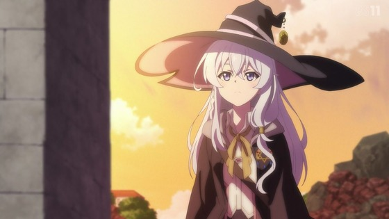 「魔女の旅々」第7話感想 画像  (27)