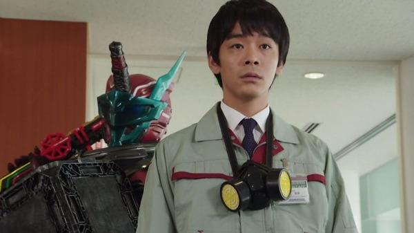 「仮面ライダービルド」10話 (14)