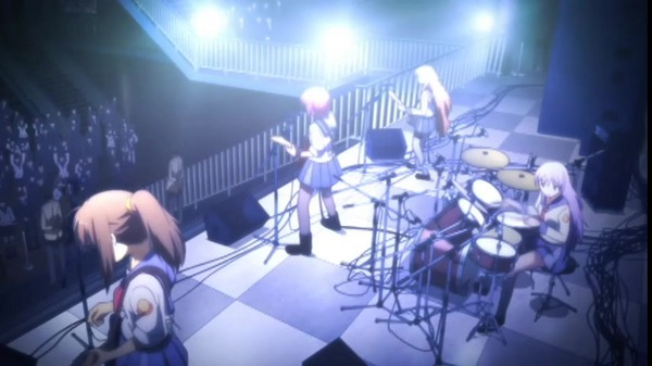 「Angel Beats!」1話感想 (90)