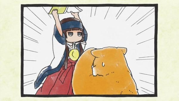 「くまみこ」8話感想 (59)